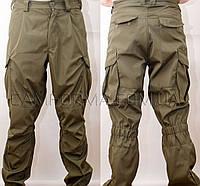 Тактические штаны Олива