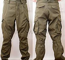 Тактичні штани Олива