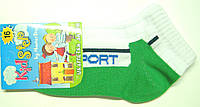Летние носки спорт детские