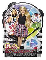 Набор с куклой Barbie Разноцветный микс