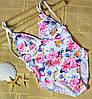 Цветной сплошной купальник для девушки M, фото 3