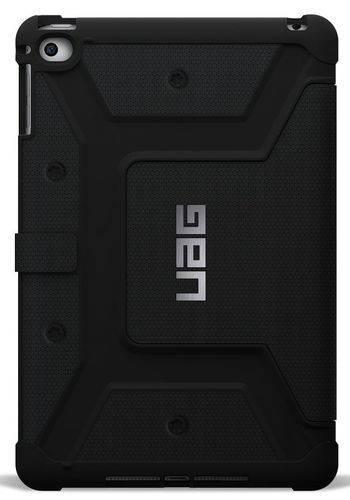 "Защитный чехол для планшета 7.9"" Urban Armor Gear iPad Mini 4 Scout (Black) IPDM4-BLK-VP"