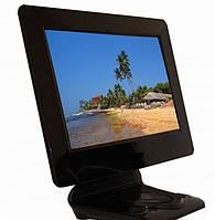 """LCD телевизор 16.5"""" DVD 2188"""