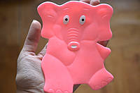 Слон на присосках, фото 1