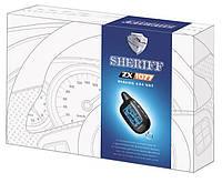 Автосигнализация Sheriff ZX-1077