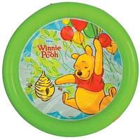 """Бассейн надувной детский Intex """"Винни Пух"""", 2 кольца, для самых маленьких , фото 1"""