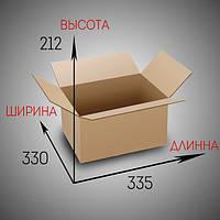 Гофроящик кондитерский №5 335*330*212