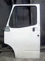 Дверь водительская DAF 400 LDV Convoy (89-06). Левые двери ДАФ ЛДВ Конвой.