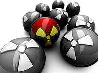Исследования с/х продукции на показатели радиологии (стронций, цезий)