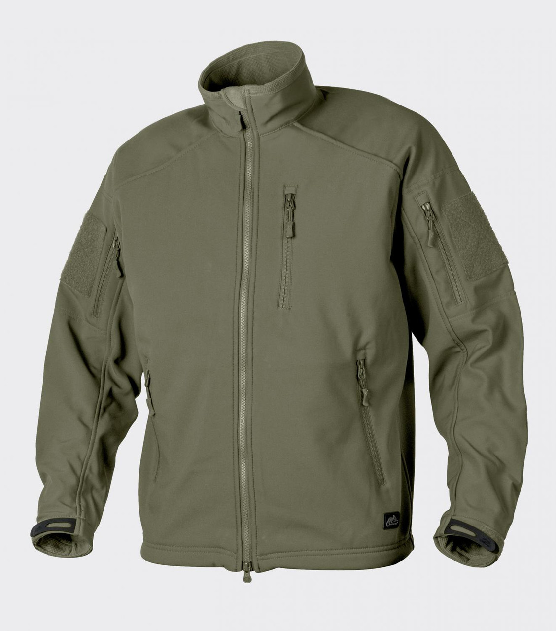 Куртка Soft Shell Helikon-Tex® Delta Tactical - Олива