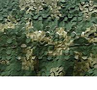 Сеть маскировочная Shelter Basic Луг 3х6