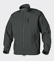 Куртка Soft Shell Helikon-Tex® Delta Tactical - Jungle Green