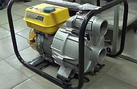 Forte FPTW30C мотопомпа для грязной воды (45 м³/час)
