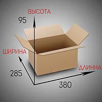 Гофроящик кондитерский №12 380*285*95
