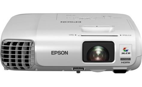 Проектор Epson EB-955W (V11H582040)