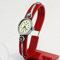Чайка 17 камней женские часы СССР