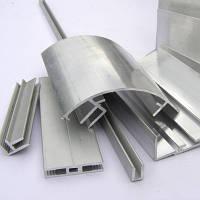 Алюминиевые профили общего назначения