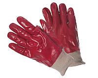 Перчатки рабочие МБС манжета с усиленной рабочей частью, фото 1