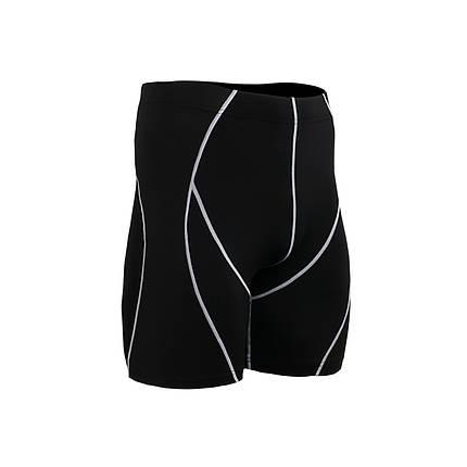 Компрессионные шорты Fixgear P2S-BS, фото 2