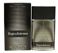Мужская туалетная вода Ermenegildo Zegna Zegna Intenso (Эрменегилдо Зегна Зегна Интенсо)