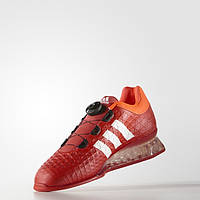 Штангетки Adidas leistung 16 weightlifting (Артикул: AF5541)