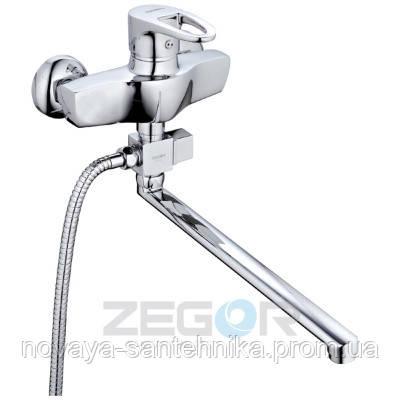 Смеситель для ванной с душем, GKE6