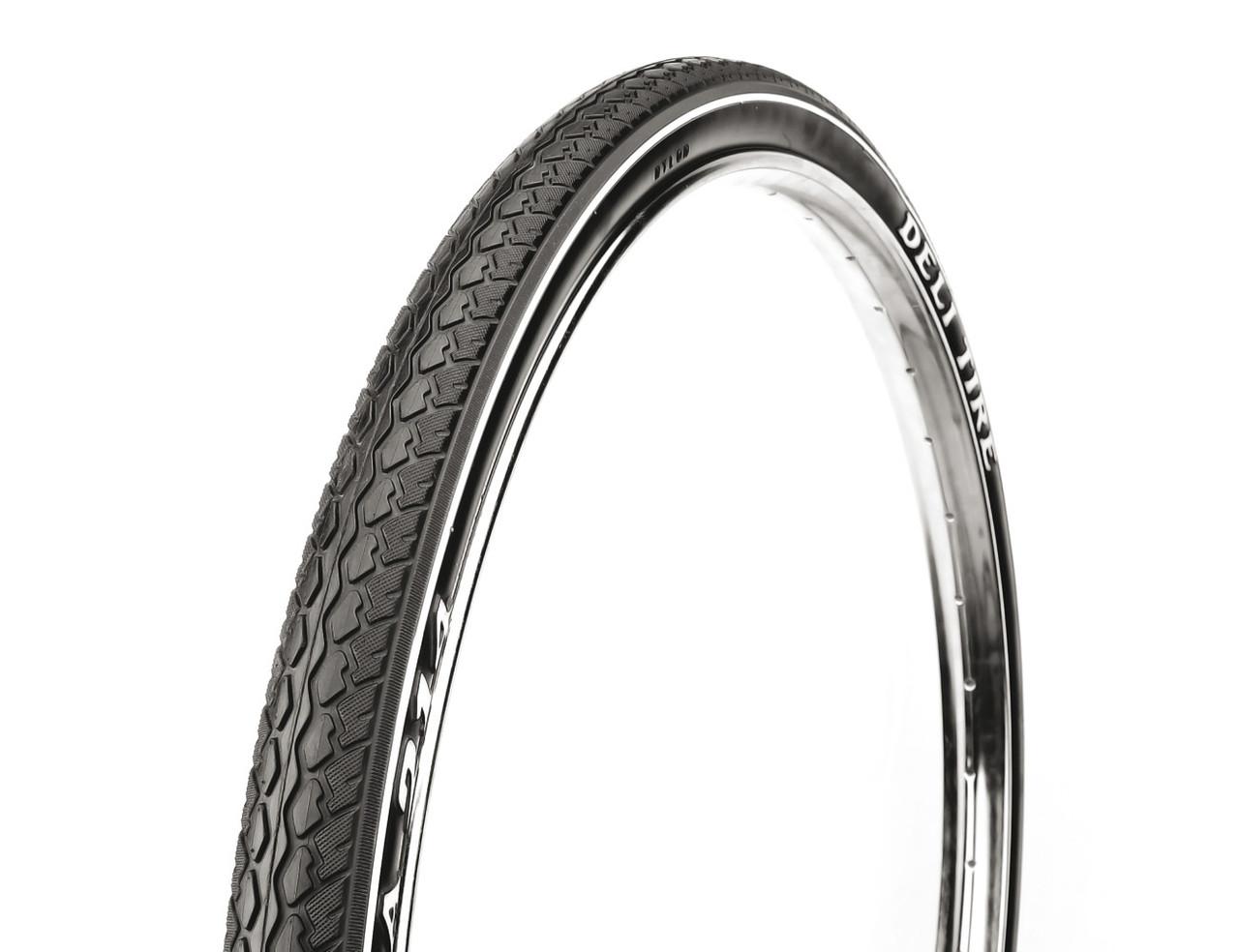 Велопокрышка 28x1 1/2 635-40 SA-214 Deli Tire
