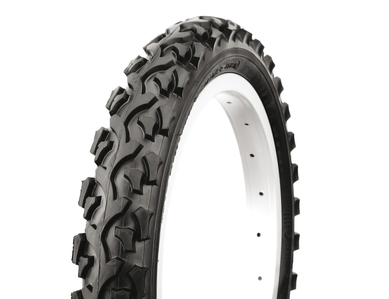 Велопокрышка 20x1.90 48-406 S-186 Deli Tire