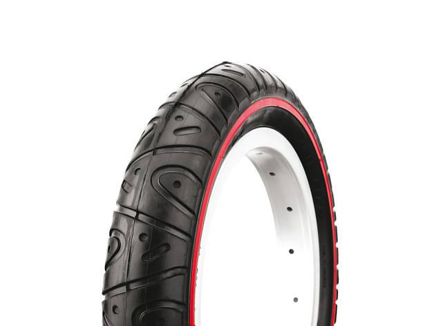 Велопокрышка 12 1/2x2 1/4 51-203 SA-227 Deli Tire, фото 2