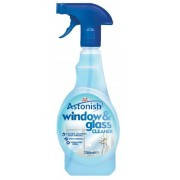 "Спрей для чистки окон и стекол"" ASTONISH window n glass cleaner ""750ml"
