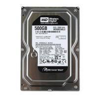 "Жесткий диск 3.5"" 500Gb Western Digital Caviar Black WD5003AZEX, 7200rpm, 32Mb, SATA III"