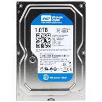 """Жесткий диск 3.5"""" 1Tb Western Digital Caviar Blue WD10EZEX, 7200rpm, 64Mb, SATA III"""