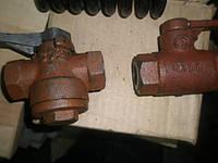Кран тормозной разобщительный №372 или №4300