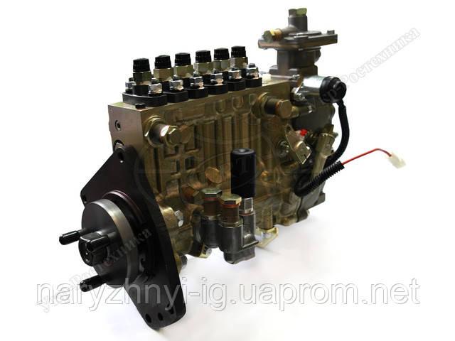 Топливный насос высокого давления Motorpal ТНВД  PP6M10P1i-3754  (Д-260.16)