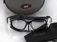 Солнцезащитные очки Iways SPO868 вишневые