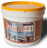 Огнебиозащита древесины Гладиатор-2 Ведро 2 кг.