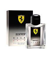 Мужская туалетная вода Ferrari Black Shine (Феррари Блек Шайн)