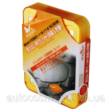 Ароматизаторы KOGADO Butterfly Box Fresh Apple