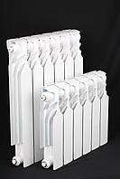 Биметаллические радиаторы Биметаллический радиатор Tianrun TBF 500