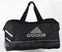 Сумка спортивная Adidas черная  RS
