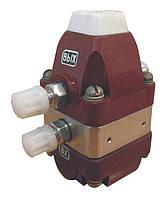 СПД-21 стабилизатор перепада давления газа
