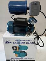 Автоматическая насосная станция OMHIAQUA WZ250 + 2L бак, министанция, 370 Вт, фото 1