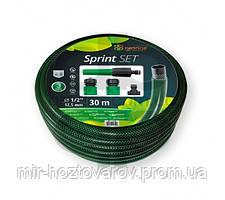 Шланг для полива Sprint 1/2 20м