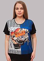 Женская футболка из Турции
