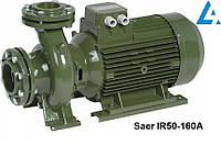 IR50-160А насос SAER