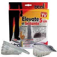 Супинатор для пятки Elevate Al Instante   5 cm (подпяточник для высоты, каблук)