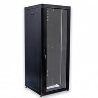 "Шкаф 19"" 33U. 800 х 865 мм (Ш*Г). черный"