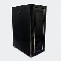 "Шкаф 19"" 33U. 610х1055 мм (Ш*Г). черный"