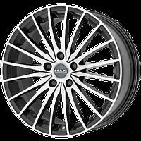 Диски новые на Опель Астра, Вектра (Opel Astra, Vectra) 5x110 R17