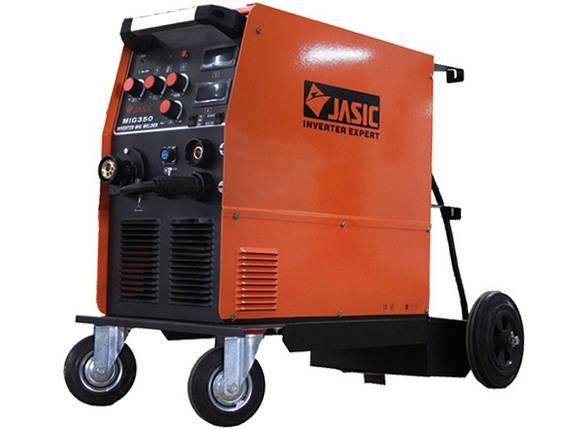 Сварочный полуавтомат Jasic MIG MIG-350 (N293)-380V, фото 2